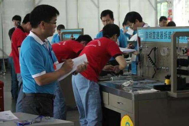山东省建立高职办学质量考核机�制