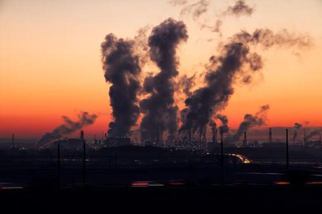 山东省出台意见规※范工业企业无组织排放
