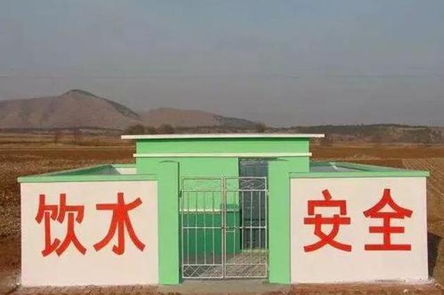 济南监督检查农村饮用水卫生安全