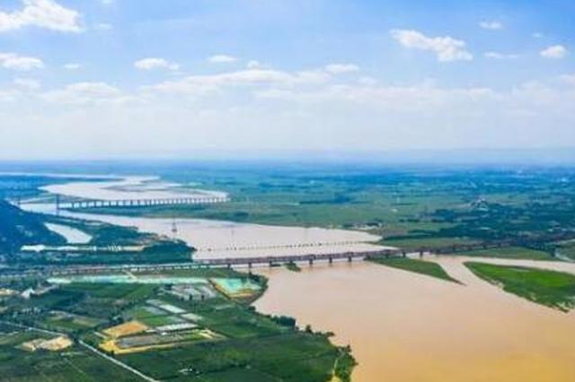 筹集资金100亿 山东打造黄河流域综合立体交通网