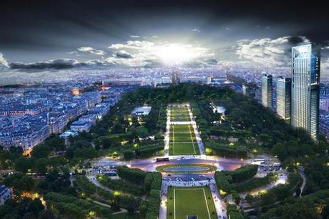 山东这3市列入全面深化服务贸易创新发展试点