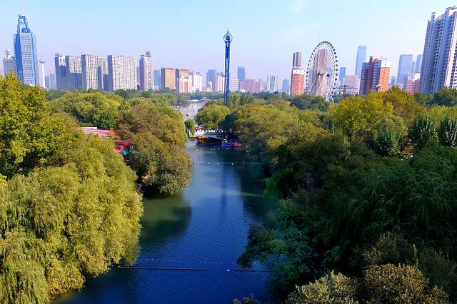 山东省出台六项制度改进黑臭水体治理监管