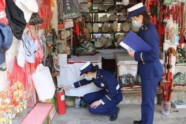 山东消防曝光首批火灾隐患单位 12家单位被督促整改