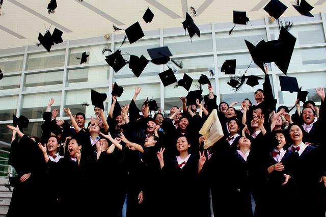 力推研究生教育 2020届高校毕业生留鲁就业率82.49%