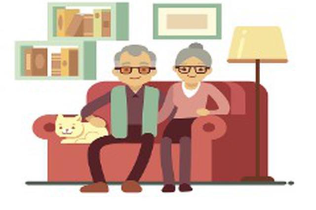 去年底 山东省养老机构2332家 养老床位35万张