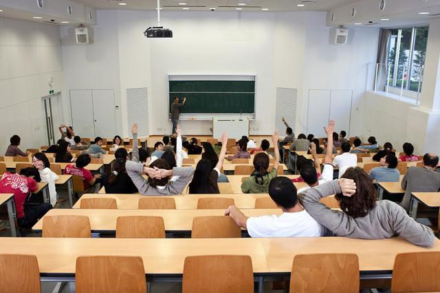 山东教育支出占比连续8年居全国首位