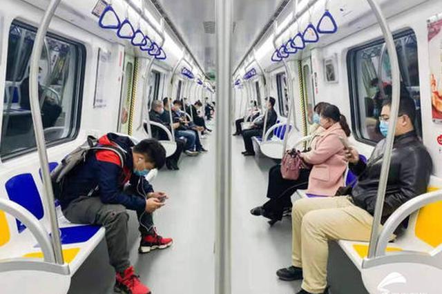 济南地铁2号线最新官宣 全线换乘里程表首发