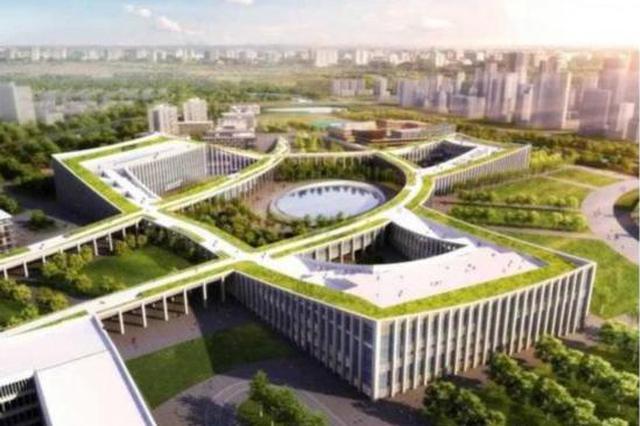 康復(fu)chuang)笱 luo)地山東年底竣工(gong) 將惠及(ji)4.6億國人