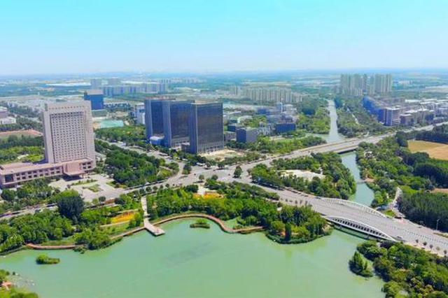 4.16亿 济宁高新区集中挂牌出让13宗地块