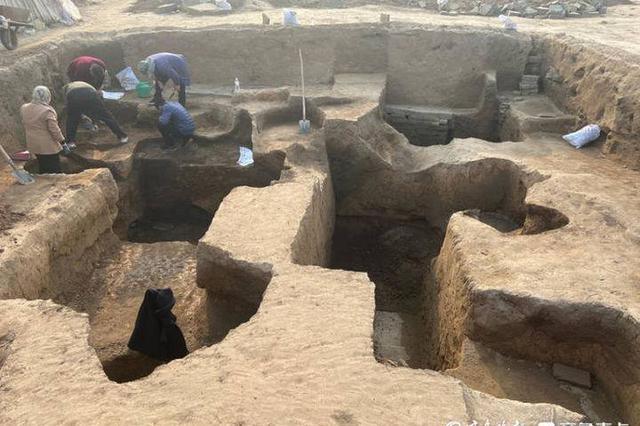 位处水库库底 孙大园堌堆文化遗址如何保护成难题