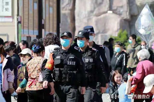 五一假期山东未发生长时间拥堵 山东交警停休全力护航