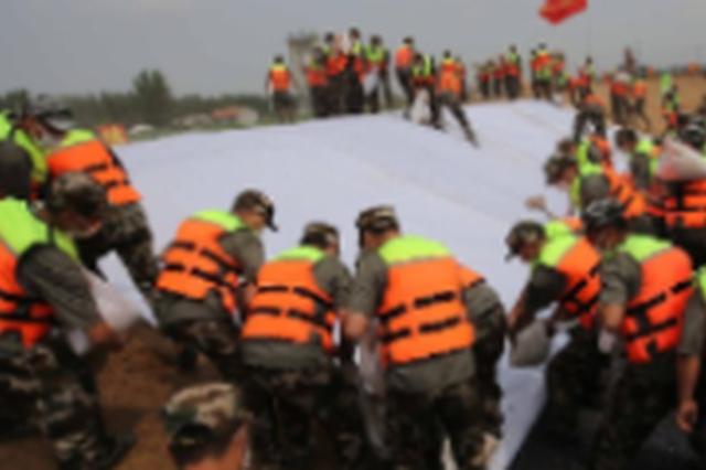 山东省级财政今年已下达防汛防灾救灾资金169亿元