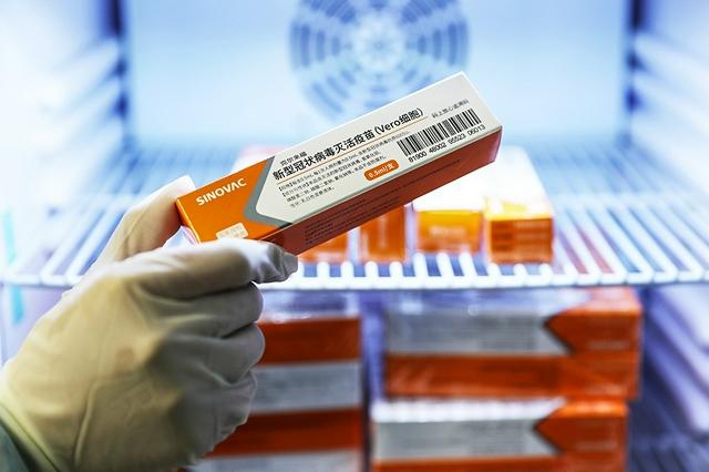 淄博对12-17岁人群开展新冠疫苗接种