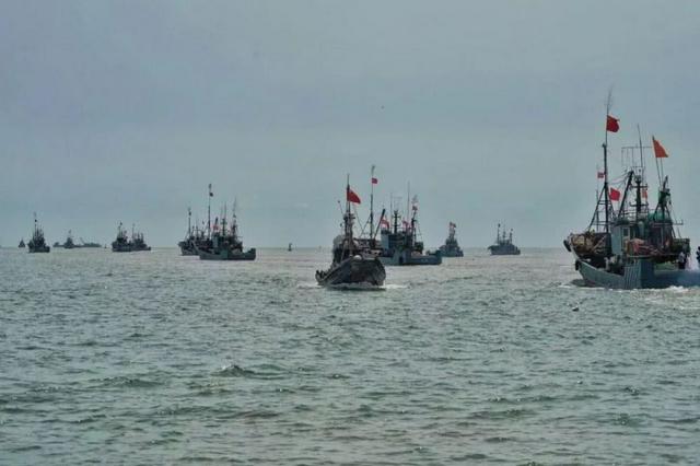 日照昨日失联1渔船 1人仍搜救 山东省政府安委办紧急通知
