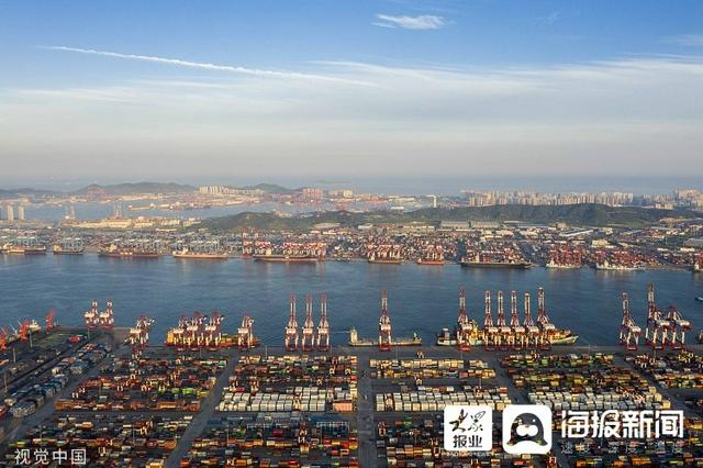 青岛入选全国民营经济示范城市首批创建城市