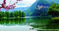 淄博山水奇景甲天下