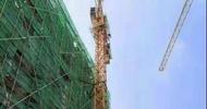 济宁三个建筑工地案例曝光