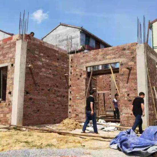 濟寧累計實施1.8萬戶農村危房改造