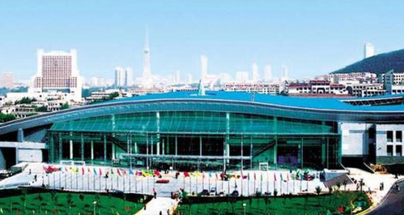 """山东国际会展中心投用 济南加速打造""""会展之都"""""""
