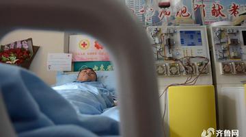 造血干細胞捐獻者:和平年代的奉獻
