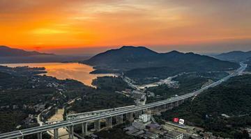 山东最美高速 最有文化底蕴的旅游大道