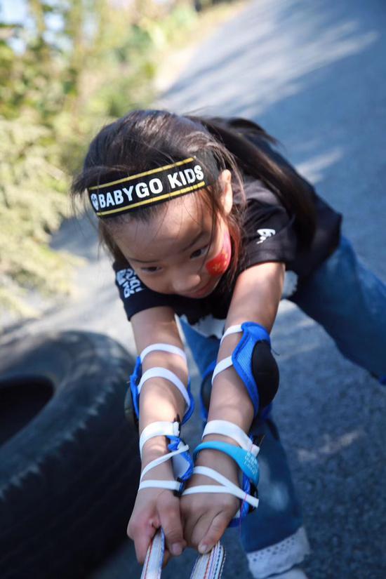ICO小巨人儿童障碍赛蓬莱欧乐堡站即将开赛