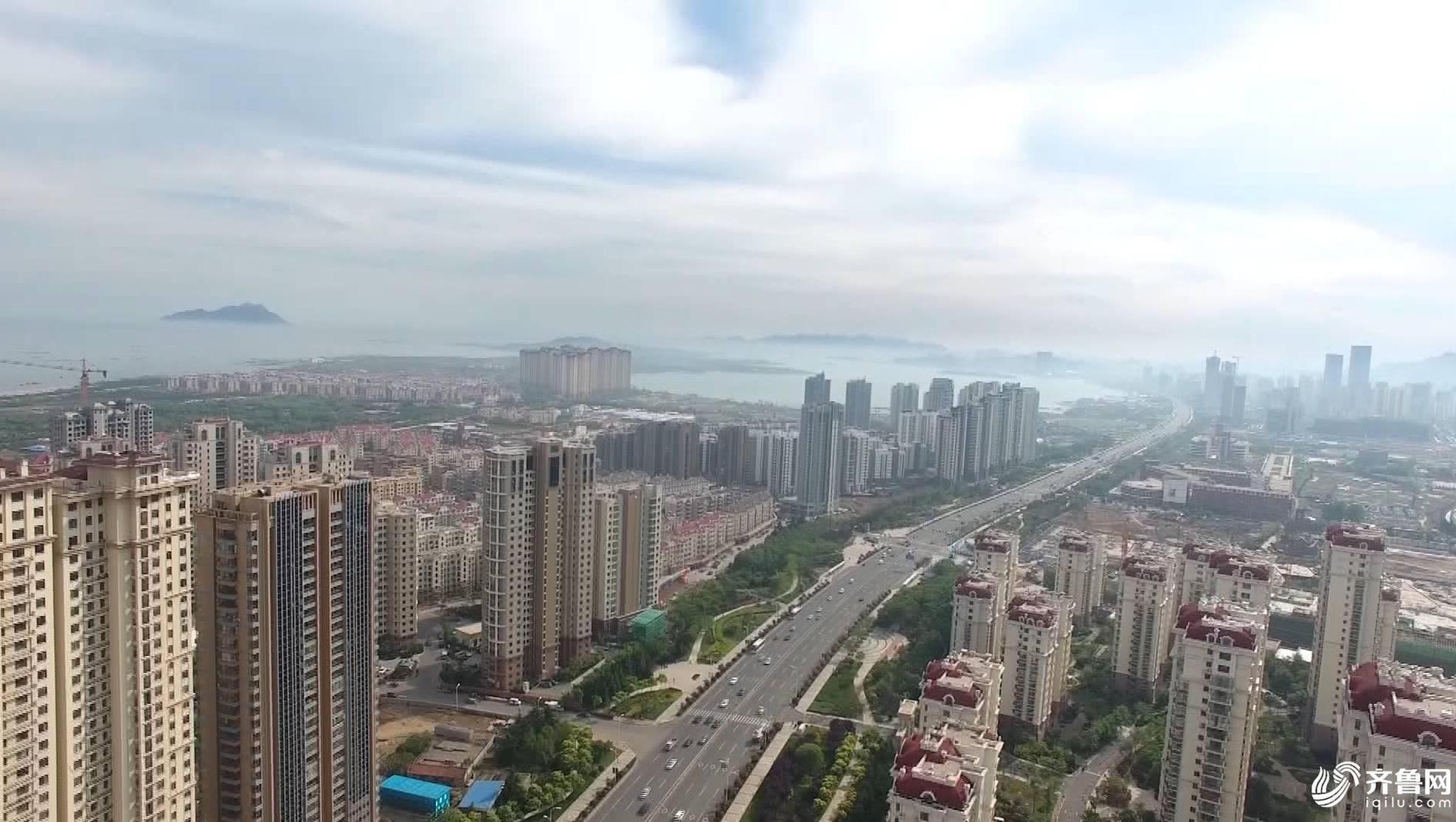 记者调查:多地楼市春节持续转冷 济南楼盘形势向好