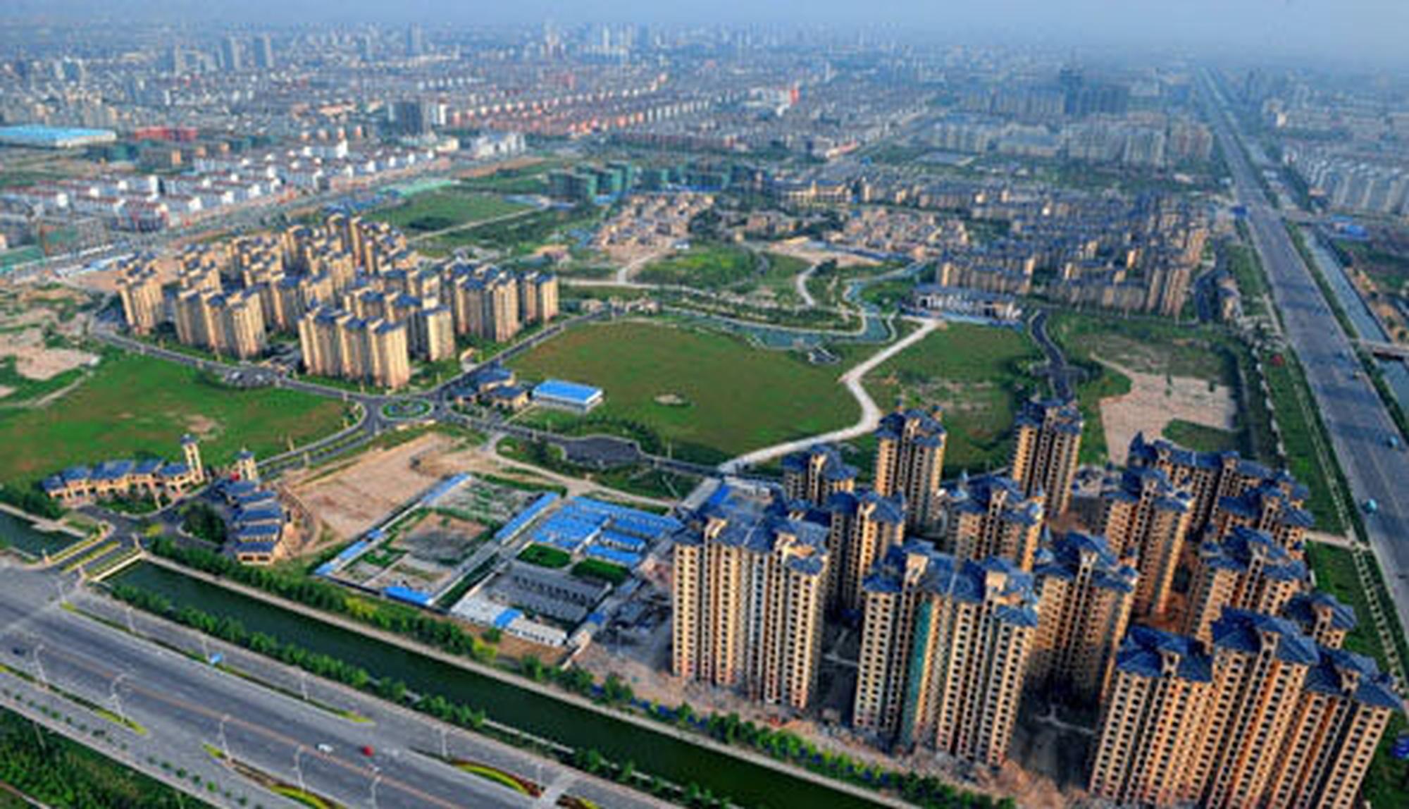 淄博高新区