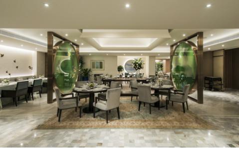 王府半岛酒店-Jing餐厅