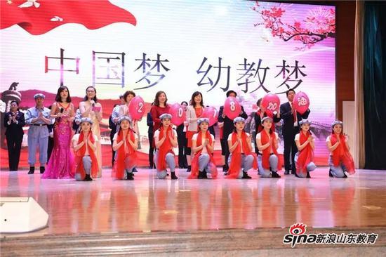 合唱《中国梦,我们的梦》