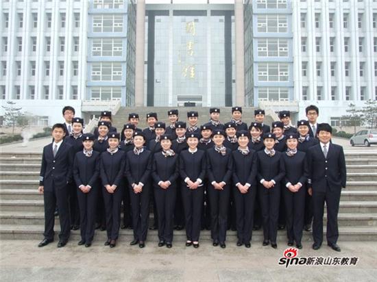 我院首届(09届)毕业生已在中国国际航空公司、南方航空、山东航空公司、深圳航空、首都航空公司、空军52师等单位就业。