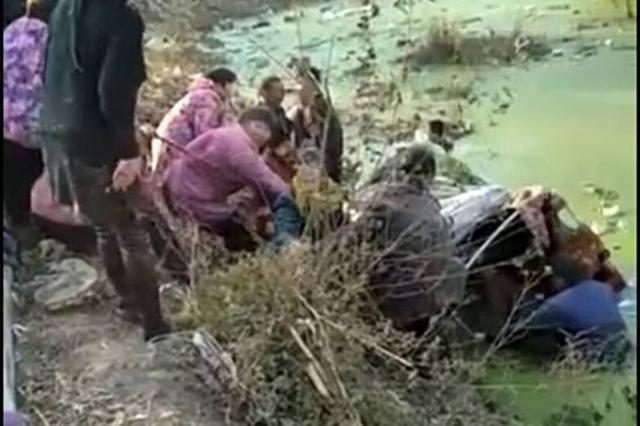 网传杜集发生6人溺亡事件 宁津公安发辟谣声明