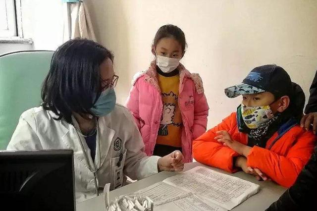 龙虎国际省报告流感样病例44万 超八成是乙型流感