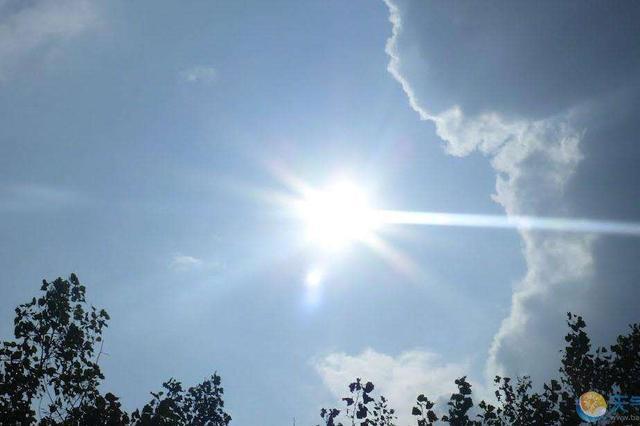 多云为主周末略回温 济南本周气温平稳 最高能到9℃