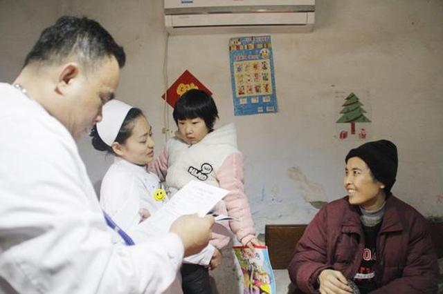 聊城癌症妈妈获免费治疗 检察院介入调查帮母女维权