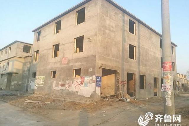 济南西部拆迁释放百亿购买力:村民全款买房 周边房价俩月涨三