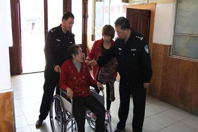 济南今年将为行动不便老人上门办身份证