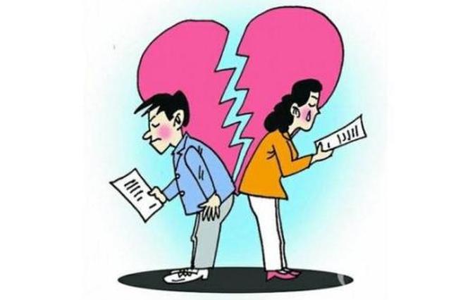 济南半百夫妻诉离婚 被法官要求先互相写信