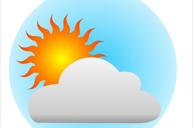 今天最高气温仍达26℃ 阵雨降温预计明天就来