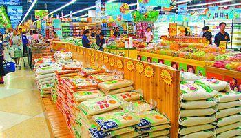 本周德州主要粮油副食品 蔬菜价格上涨