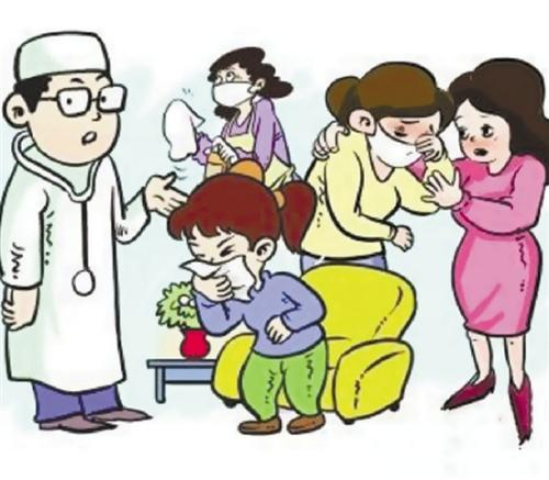 烟台近期流感以甲型(H1N1)为主 重点人群应注意防护