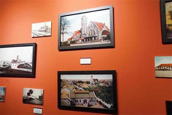 """从老照片到奇石钟表 济南有这样一个""""博物馆群落"""""""