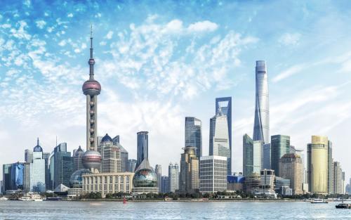 上海庆祝改革开放40周年展览开展 设线上线下互动环节