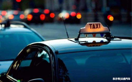 沪加快网约车合规进程 近6万违规车辆和人员被封禁