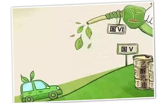 大调查 国五国六车型只是排放标准不同?