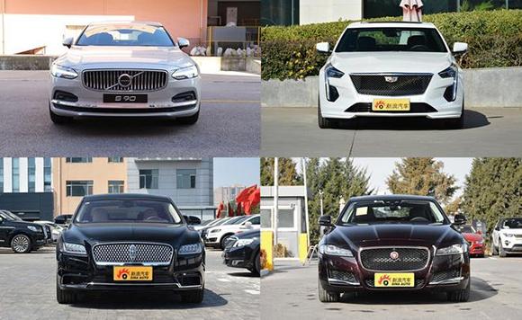 品牌溢价不值得 中大型豪华轿车更合适