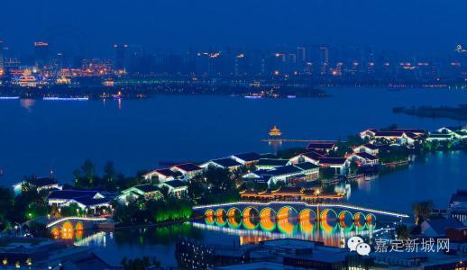 嘉定苏州构建嘉昆太协同创新核心圈 15个合作项目签约