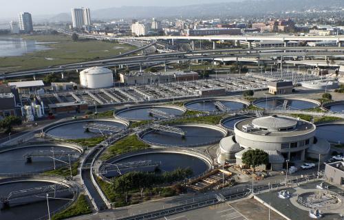 上海北翟路一污水处理厂发生事故 造成4人死亡
