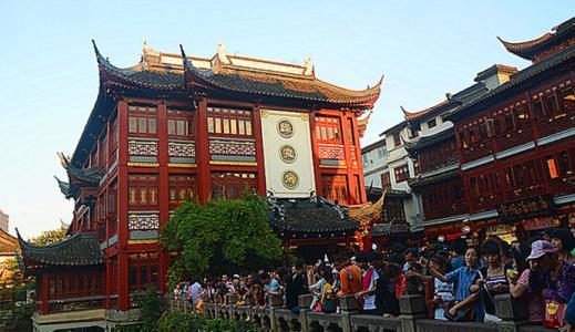 上海老字号创新服务 为消费者提供潮流化用户体验