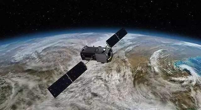 上海航天首获中国工业大奖 将再发射9颗风云卫星